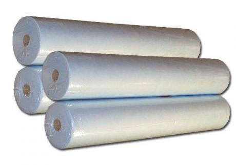 Простыни одноразовые 70*200 см. по 100 шт.